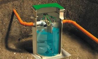 Какой тип автономной канализации выбрать для коттеджа