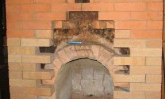 Когда нужен ремонт русской банной каменки?