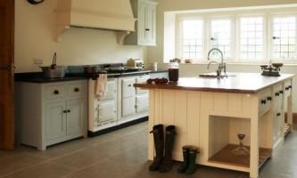 Коллекции кухонной мебели на&hellip- мельнице (фото)
