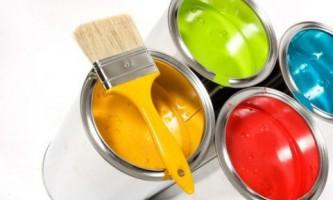 Краска для ремонта: как выбрать?
