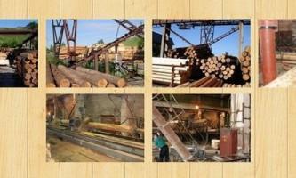 Кто строит деревянные дома из оцилиндрованного бревна в новороссийске