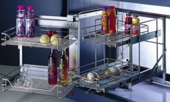 Кухня: удобные аксессуары