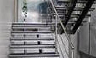 Лестницы металлические для дома — как выбрать, купить и установить металлическую лестницу для дома