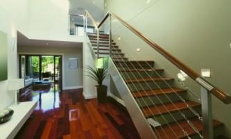 Лестницы: варианты конструкций