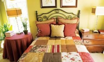 Маленькая комната: как обустроить