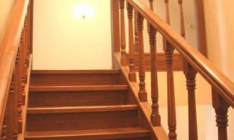 Маршевая лестница: конструкция и преимущества