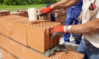 Методы энергоэффективного строительства. Блоки поризованной керамики