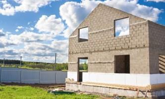 Методы энергоэффективного строительства. Газобетон и пенобетон