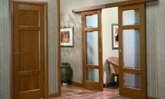 Межкомнатная дверь: какую выбрать?