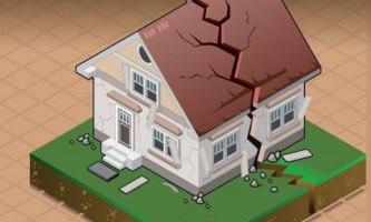 Можно ли строить дом на просадках и торфяниках?