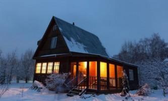 Надежное отопление в частном доме