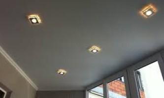 Натяжные потолки черутти — звукоизоляционные покрытия своими руками