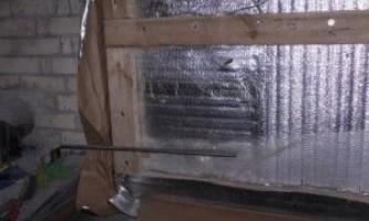 Нюансы процесса утепления бани из шлакоблока