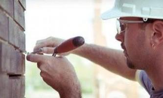 Ремонтируем 5 видов разрушения кирпичной кладки