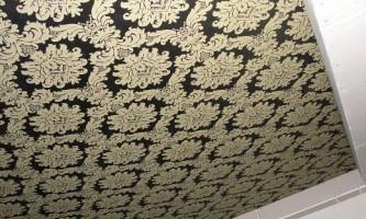 Обзор характеристик тканевых натяжных потолков