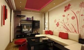 Обзор красок для покраски стен