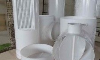 Обзор пластиковых воздуховодов для вентиляции, их достоинств и монтажа
