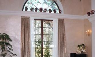 Окна: как увеличить количество света?