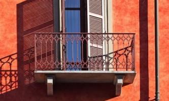 Особенности балконов из железобетона