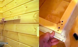 Особенности строительства лестниц в деревянном доме
