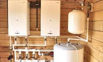 Отопительные котлы: топливные, газовые или электрические?