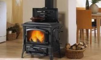Отопление дачного дома дровами или электричеством - что выбрать