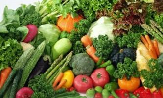 Овощи и фрукты: как правильно хранить?
