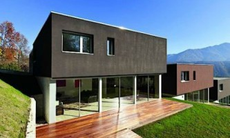 Пассивные дома: архитектурные решения, экономящие тепло
