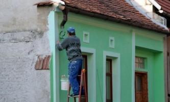 Перестраиваем дом: как устранить повреждения