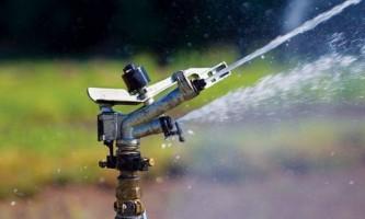 Планируем автоматическую систему полива