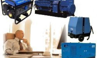 Почему выгодно брать генератор напрокат и в аренду?