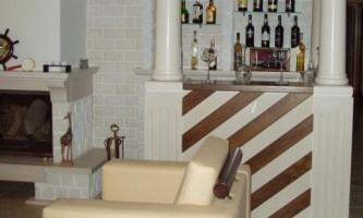 Подвал в доме: правила отделки помещений