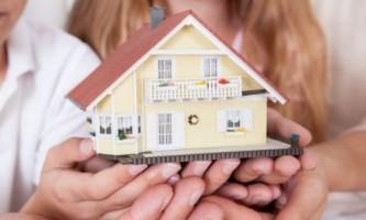Покупаем дом в кредит