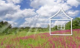 Покупая дом, не забываем об участке