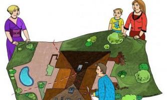 Покупка дома: юридические аспекты