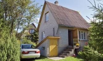 Покупка старого дома: что важно знать?
