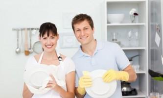 Полный порядок: простые правила уборки