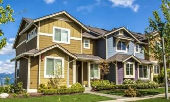 Преимущества жизни в сблокированном доме