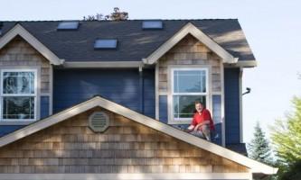Причины и способы устранения течи в крыше