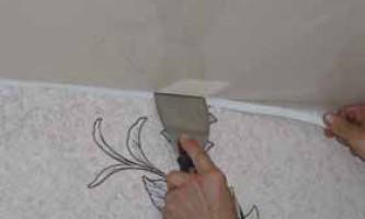 Пвх-профиль для натяжных потолков — декоративное потолочное изделие