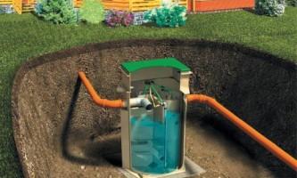 Работа автономной канализации. Бактериальная среда систем биоочистки