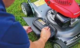 Разбираемся с основными параметрами газонокосилок