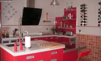 Ремонт кухни: с чего начать
