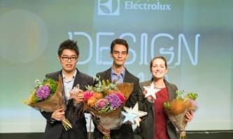Робот mab – лучший проект конкурса electrolux design lab 2013