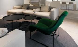 Роскошный минимализм: идеи для стильного интерьера