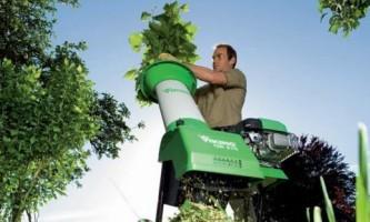 Садовые измельчители: как выбрать?