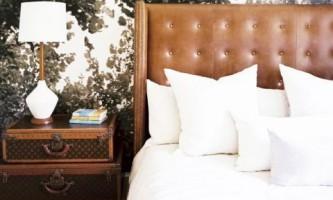 Самые удачные сочетания оттенков для спальни: новые тренды