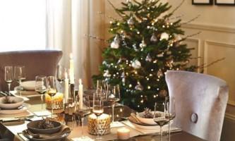 Секреты новогоднего декора от дизайнера келли хоппен