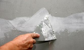 Шпаклевка стен под обои своими руками — практические советы