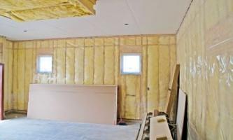 Сэндвич-панели, каркасные конструкции и другие энергоэффективные строительные материалы. Специфика использования и особенности